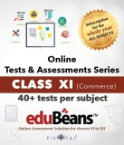 Edubeans Beans XI Online Tests Preparati...