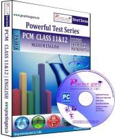 Practice Guru PCM Combo Pack Class 11 & 12