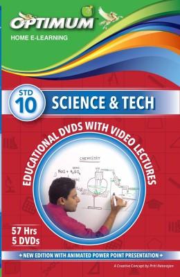 Optimum Educators SSC- Class- 10- Science