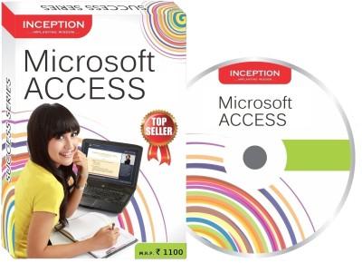 Inception Learn Microsoft Access