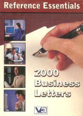 V3 Interactive 2000 Business Letters