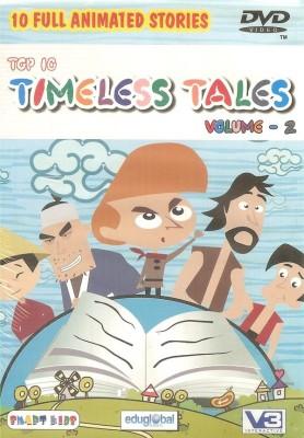 Smart Kids Top 10 Timeless Tales Vol.2