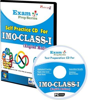 Practice Guru Exam Prep For IMO Class 1