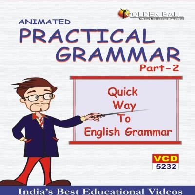 Golden Ball Practical Grammar Part-2