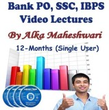 iBooks Bank PO, CSAT, SSC video lecture ...