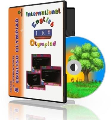Edutree 5th English Olympiad (Interactive Tests) Exam e Series
