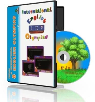 Edutree 8th English Olympiad ( Interactive Tests) Exam e Series
