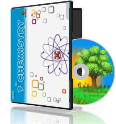 Edutree 9TH Chemistry CBSE-NCERT Animated Book (7-8 hrs Duration)
