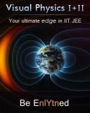 NLYTN Visual Physics I + II for IIT JEE ...