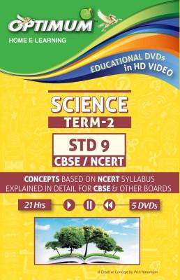 Optimum Educators CBSE/NCERT-Class 9- Science- Term 2