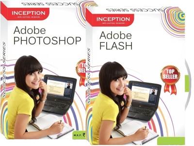 Inception Learn Adobe Photoshop  +  Adobe Flash