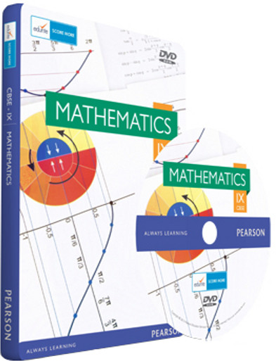 Edurite Mathematics (Class 9)