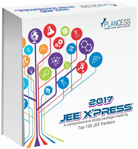 Plancess JEE Main & Advanced Complete Course in USB & Online Assessment 2017(Pen Drive)