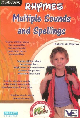 Smart Learning Rhymes Multiple Sounds And Spelling