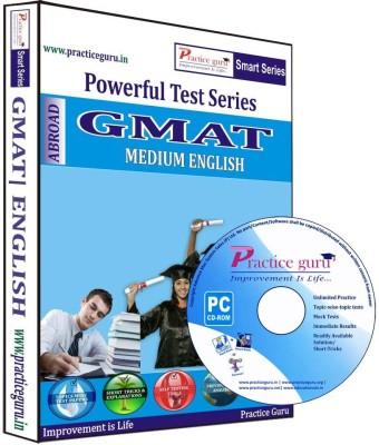 Practice Guru GMAT