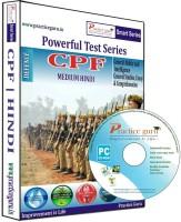 Practice Guru Powerful Test Series CPF Medium Hindi