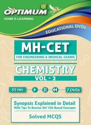 Optimum Educators CET-Chemistry- Vol-2
