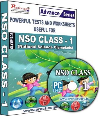 Practice Guru NSO Class 1