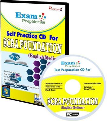 Practice Guru Exam Prep For SCRA Foundation