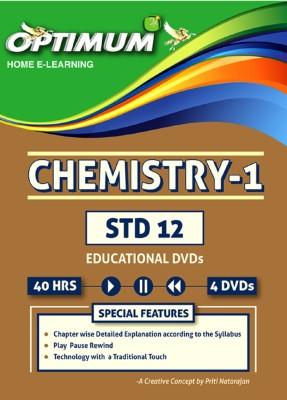 Optimum Educators HSC-Class 12-Chemistry-Part-1