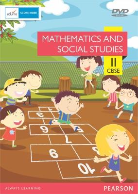 Edurite CBSE Class 2 Maths , Social Studies