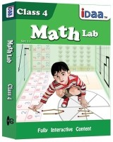 iDaa Class 4 CBSE Math Lab Act