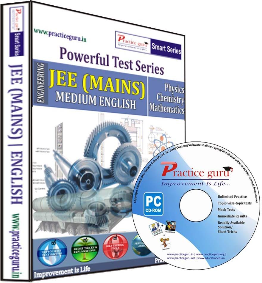 Practice Guru JEE (Target, Class 11 & 12)