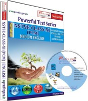 Practice Guru NSTSE Class 11 (PCM) Test Series(CD)