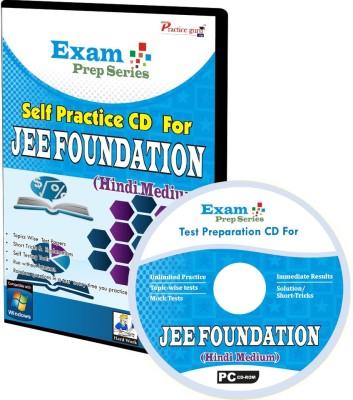 Practice Guru Exam Prep For JEE FOUNDATION