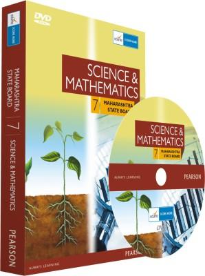 Edurite MH 7 Maths & Science