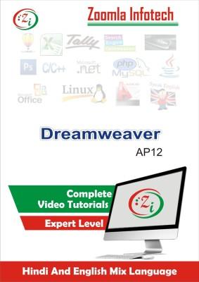 Zoomla Infotech Dreamweaver-AP12/2016