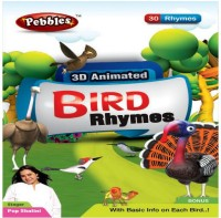 Pebbles 3d Bird Rhymes(DVD)