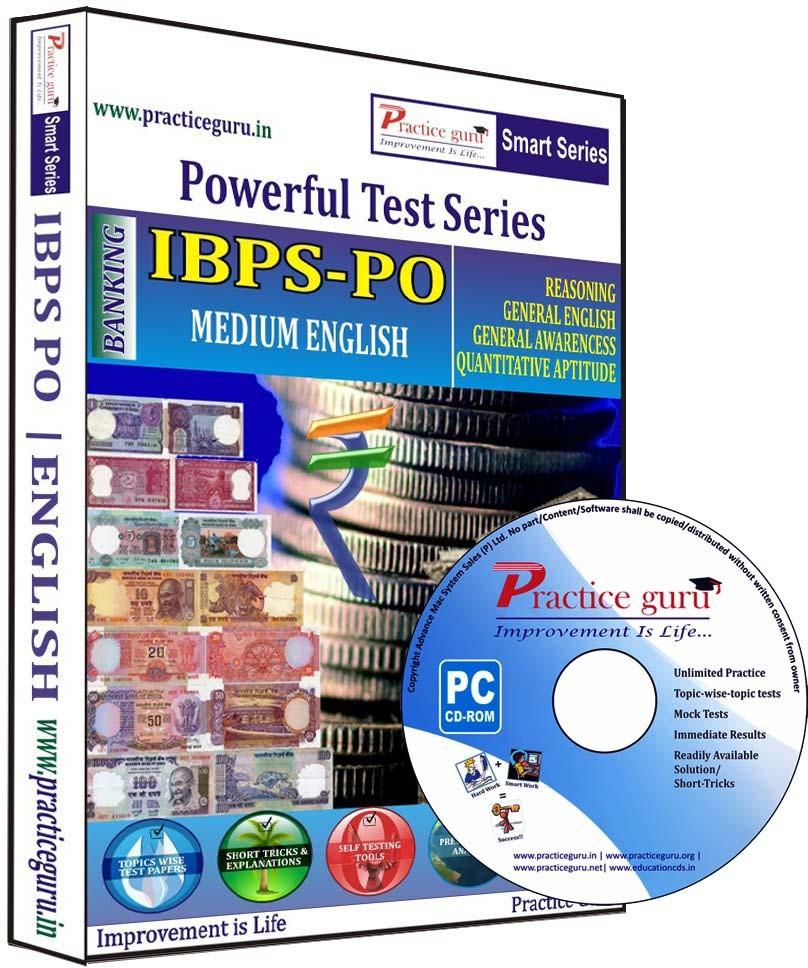 Practice Guru IBPS PO