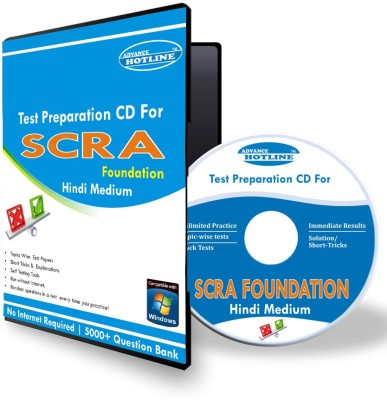 Advance Hotline SCRA (Foundation, Class 11)