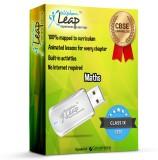 WisdomLeap Class 9 Mathematics (USB Flas...