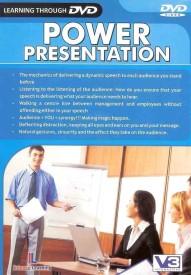 Intense Learning Power Presentation