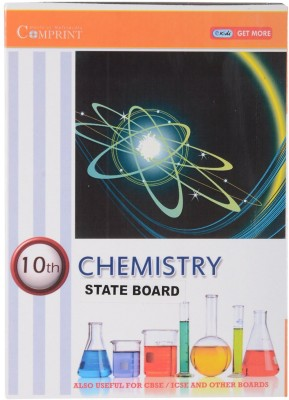 COMPRINT State Board 10Th Class Chemistry DVD