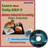 Elearning Solutions Tally.ERP 9 Advance ...