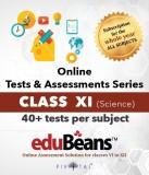 Edubeans Beans XI Science Online Tests P...