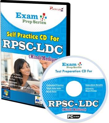 Practice Guru Exam Prep For LDC