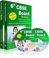 Home Revise 6th Standard CBSE(