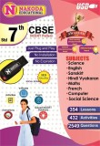 Nakoda Educational CBSE Board NCERT Patt...
