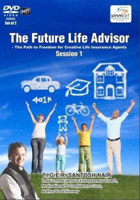 Smmart The Future Life Advisor - Session 1 (Set Of 2)