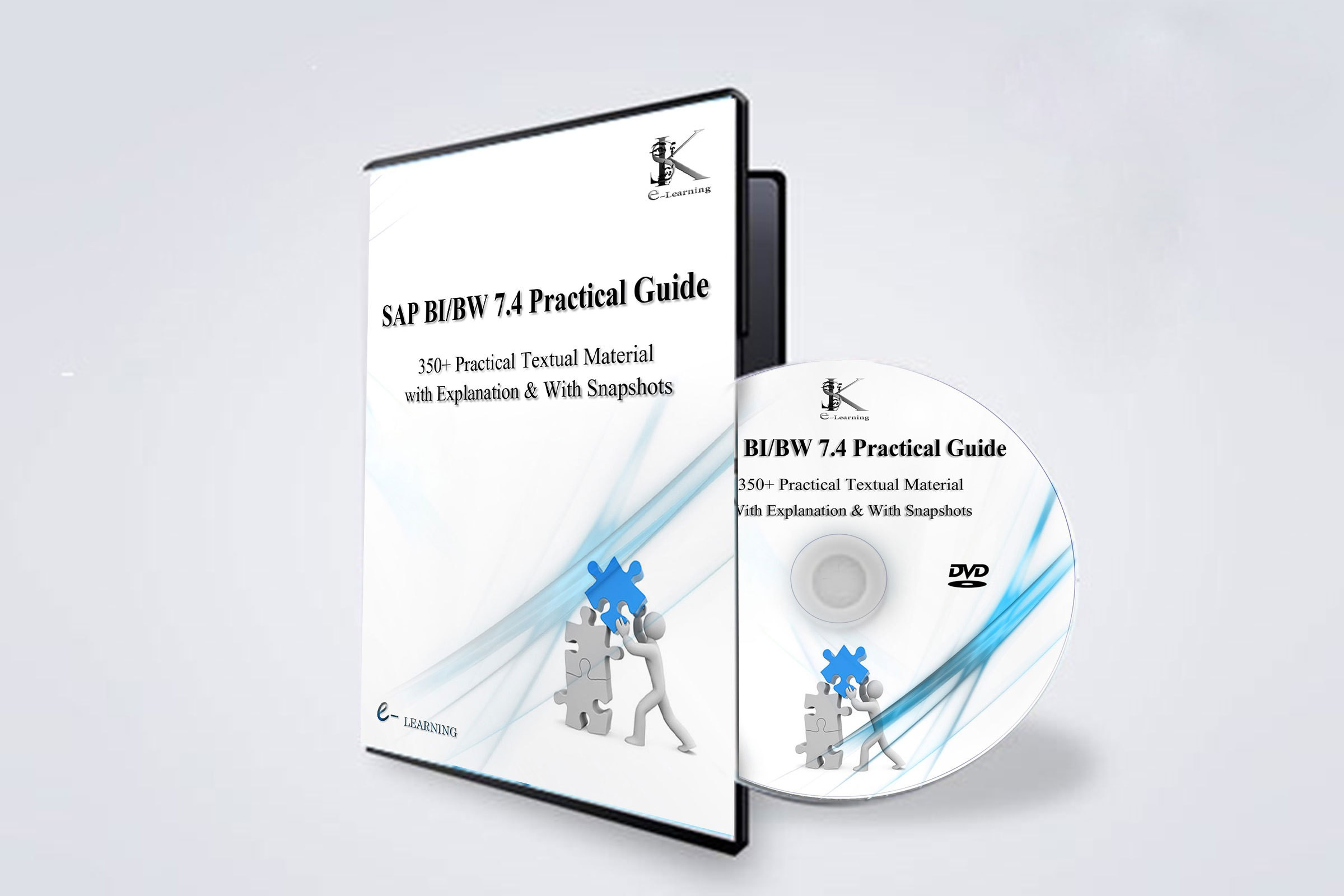 KS Sap Bw 7.4 Practical Guide(CD)
