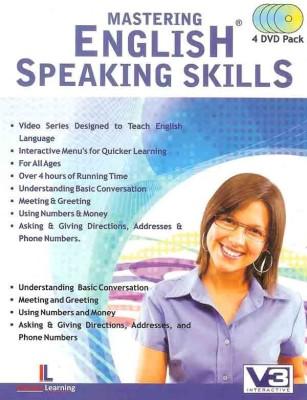 Intense Learning Mastering English Speaking Skills