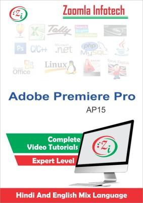 Zoomla Infotech Adobe Premiere Pro CC 2015 tutorial