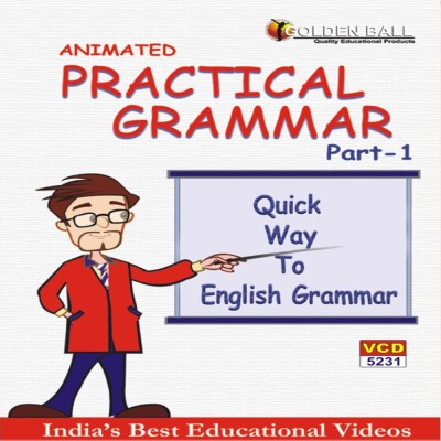 Golden Ball Practical Grammar Part-1