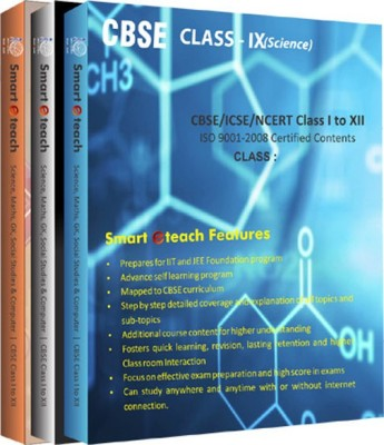 Smart eteach CBSE 1004