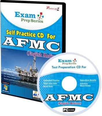 Practice Guru Exam Prep For AFMC