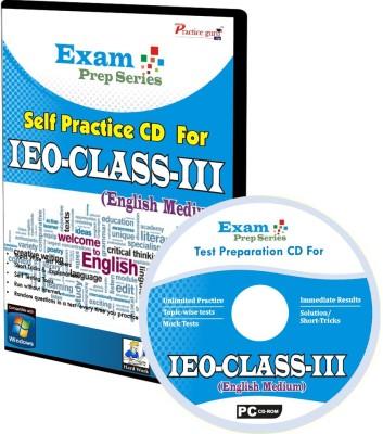 Practice Guru Exam Prep For IEO Class 3